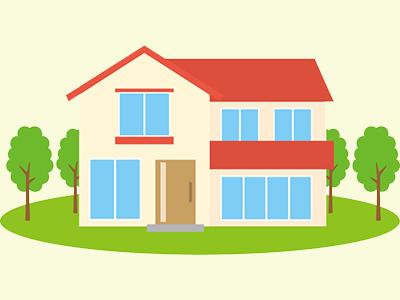 住まいの保険(住宅を購入など)イメージ