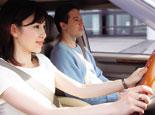 自動車の保険